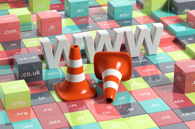 Mantenimiento Web en Panamá