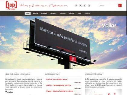 Diseño de Valla Publicitaria en Panamá