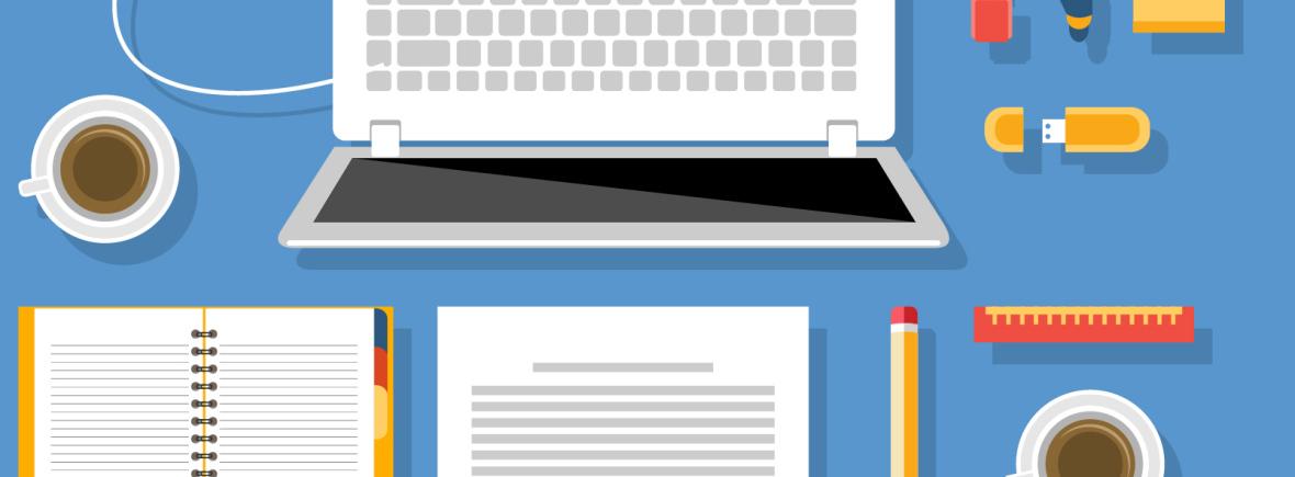 3 Consejos de Redacción Para su Blog y Página Web