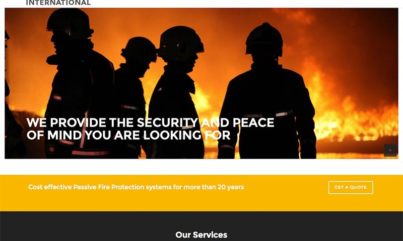 Fire Safe International