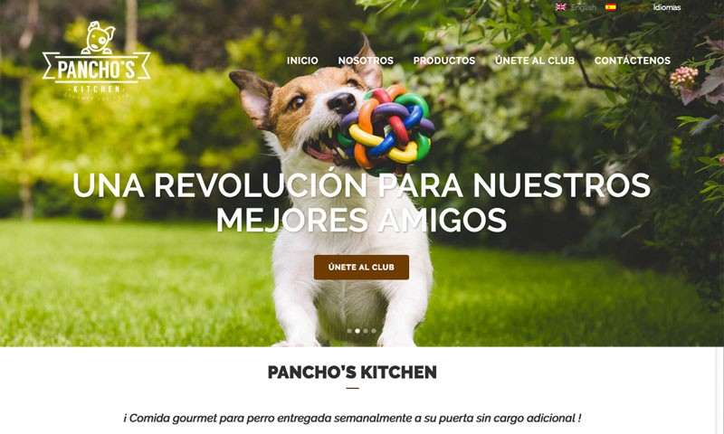 Panchos Kitchen