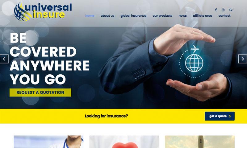 Diseño de Paginas web Panamá