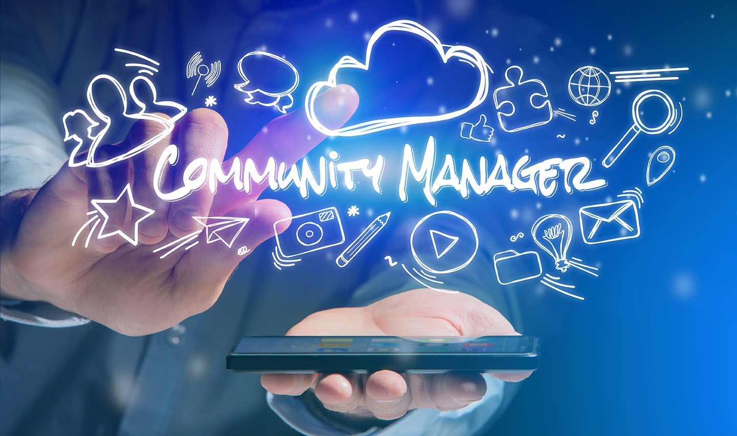 community Manager en Panama