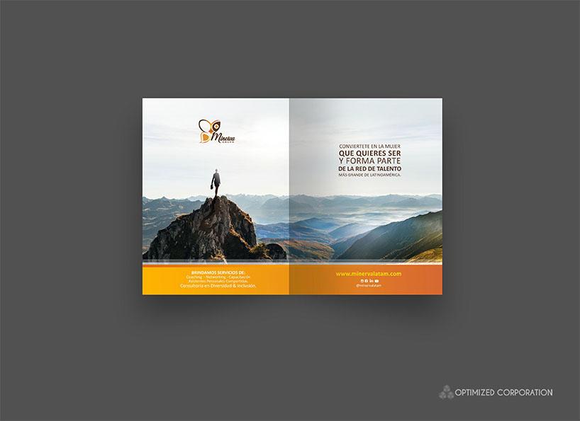 Diseño de Catálogo en Panamá
