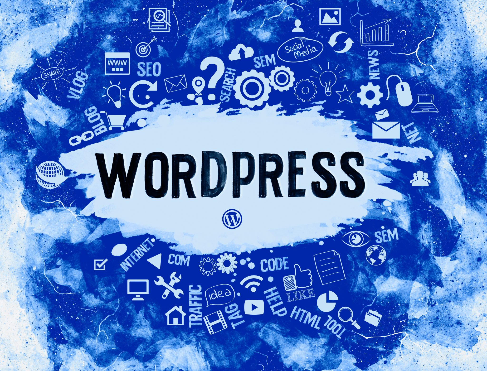 WordPress Maintenance in Panama - mantenimiento de WordPress en Panamá