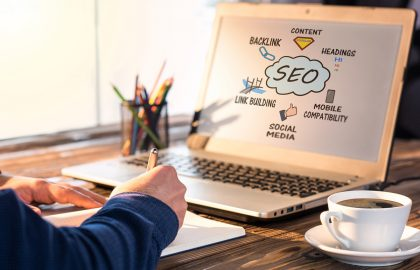How To Determine If Your Competitors Are Investing In SEO?