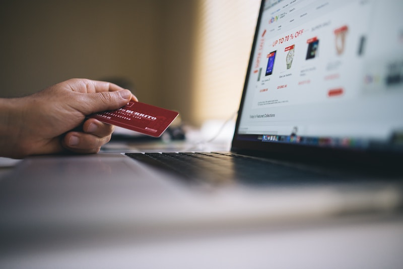 Ecommerce Ad Spending Doubles As a Result of Coronavirus